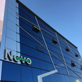 בניין משרדים novo