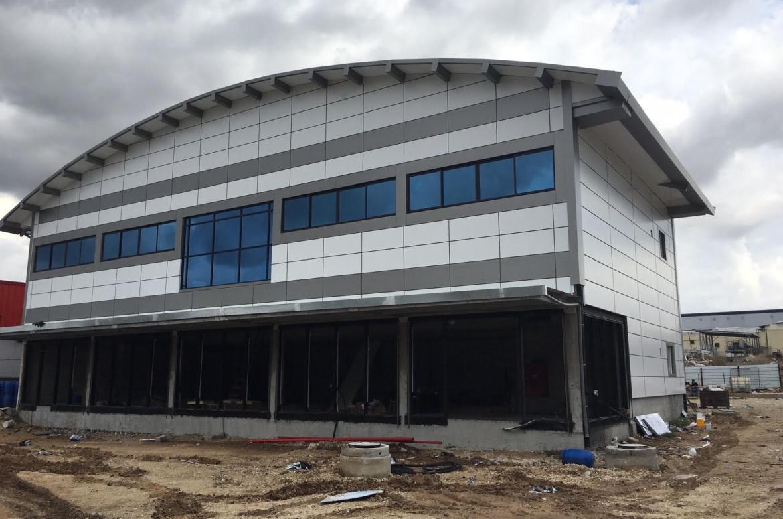 מעדני הטלה – פרויקט בתהליך בנייה